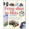 Feng-shui in huis door Sandra Brown