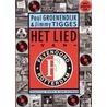 Het lied van Feyenoord door P. Groenendijk