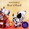 Waar is Hond? door T. Potter
