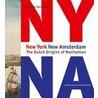 New York - Nieuw Amsterdam (Engelse editie)