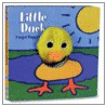 Little Duck door Staff Imagebooks