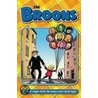 Broons Annual door Onbekend