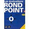 Rond-Point 1 - Les évaluations 1 door Onbekend