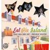Eel Pie Island door Michelle Whitby