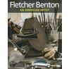 Fletcher Benton door Peter Selz
