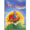 De wonderbaarlijke wereldreis van Kasper en Korneel door R. Fanger