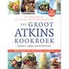 Het groot Atkins kookboek door R.C. Atkins