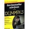 Een bestseller schrijven voor Dummies by Bart Van Lierde