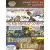 Great Stories of Courage door World Almanac