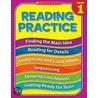 1st Grade Reading Practice door Onbekend