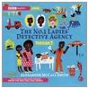 No. 1 Ladies' Detective Agency door R.A. McCall Smith