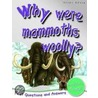 1st Questions And Answers Prehistoric Life door Onbekend