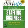 Start Your Own Staffing Service door Entrepreneur Magazine