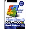Microsoft handboek Office 2000 door M. Young