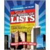 Little Book Of Lists door David Wallechinsky