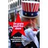 Grote Amerikashow door Tom-Jan Meeus