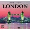 Little Book of London door Pat Morgan
