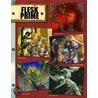 Flesk Prime door John Fleskes