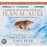 The Clan Of The Cave Bear door Jean M. Auel