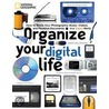 Organize Your Digital Life door Aimee Baldridge