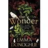The Wonder door Emma Donoghue